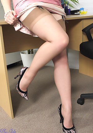 Stockings Porn Pictures