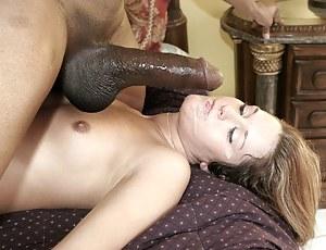 Interracial Porn Pictures