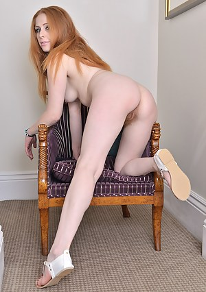 Redhead Porn Pictures